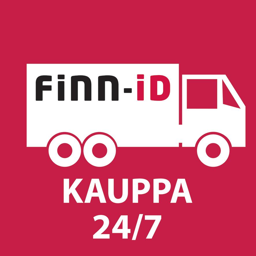 Finn-ID verkkokauppa 24/7